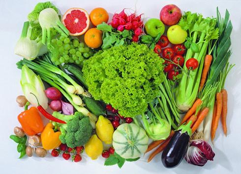 Ăn nhiều chất xơ để hỗ trợ quá trình giảm cân