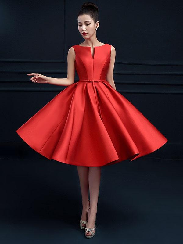 váy ôm xòe quyến rũ