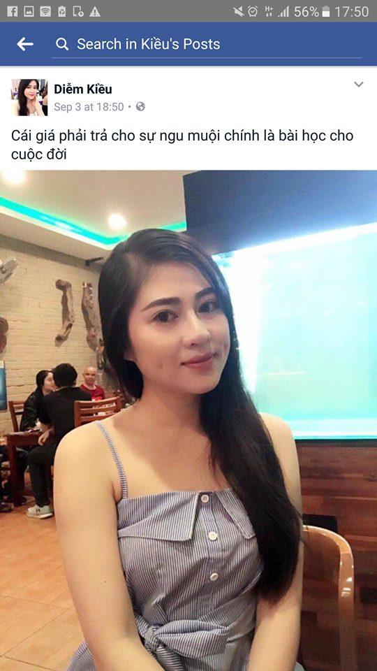 cô gái chết vì 36 nhát dao, hồng nhan bạc mệnh, bị đâm 36 nhát