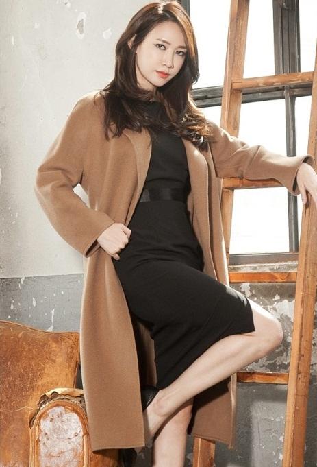 mê mẩn áo khoác mùa đông, mê mẩn mẫu áo khoác mới nhất mùa đông