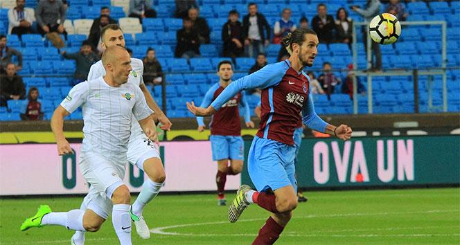 Akhisarspor vs Trabzonspor