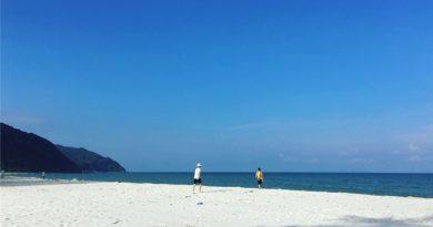 Rủ nhau đi trốn hè sống ảo ở đảo Quang Lạn - Quảng Ninh