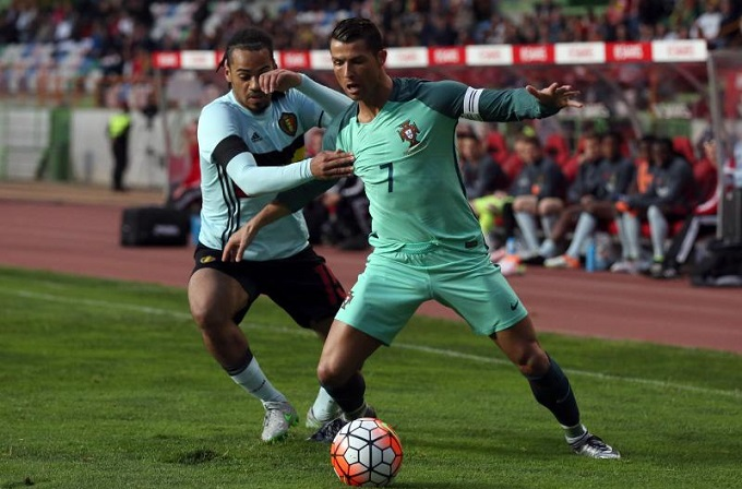 Nhận định bóng đá Bỉ vs Bồ Đào Nha