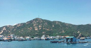 Hè đến Khánh Hòa trải nghiệm du lịch đẹp như mơ