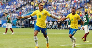 Real dat thoa thuan mua Neymar