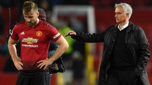 Các cầu thủ M.U đã thảo luận về chuyện Mourinho sẽ ra đi
