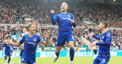 Chelsea sẵn sàng hướng tới ngôi vô địch