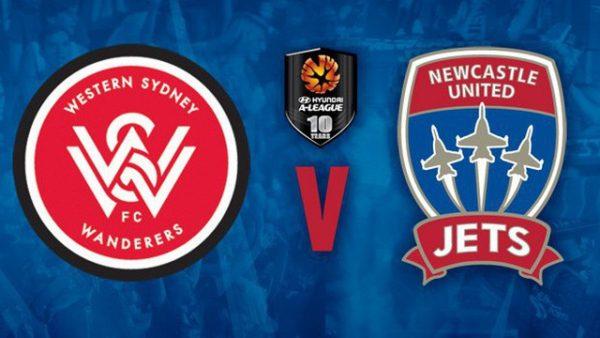 Nhận định Western Sydney vs Newcastle Jets