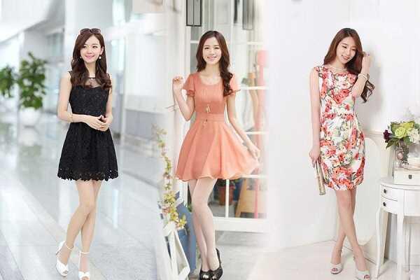 Những mẫu váy đẹp nhất trong tủ đồ phụ nữ