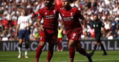 Bổ sung tiền đạo của Liverpool trong kỳ chuyển nhượng mùa hè