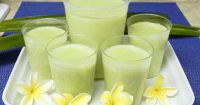 Cách làm sữa đậu xanh ngon mát bổ dưỡng ai cũng thích