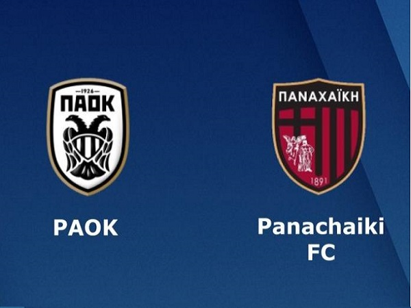 Nhận định PAOK vs Panachaiki
