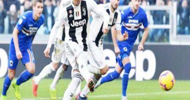 Ronaldo là người đam mê ghi bàn