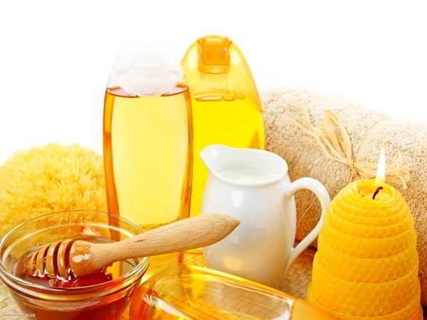 Tác dụng của mật ong trong làm đẹp và sức khỏe