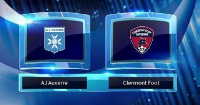 Nhận định Auxerre vs Clermont