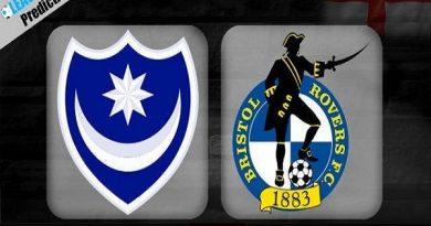 Nhận định Portsmouth vs Bristol Rovers