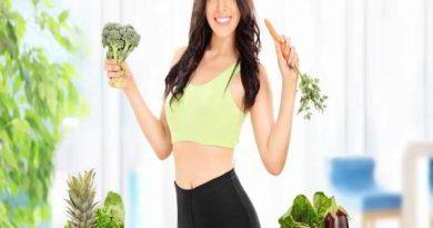 Thực đơn giảm cân trong 1 tháng cho bạn vóc dáng hoàn hảo