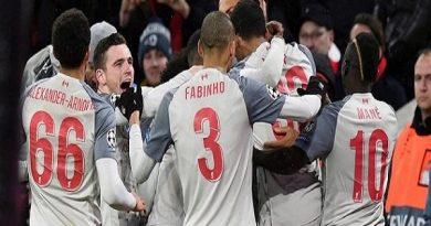 """Liverpool đã thấy """"tiền vô như nước"""""""