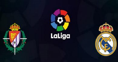 Nhận định Valladolid vs Real Madrid