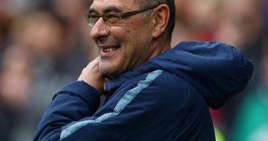 Chelsea chốt HLV Frank Lampard để thay thế Sarri