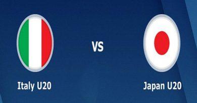 Dự đoán U20 Italia vs U20 Nhật Bản, 23h ngày 29/05