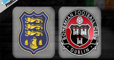 Nhận định Waterford vs Bohemians, 1h45 ngày 29/06