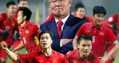 ĐT Việt Nam gặp bất lợi ngay trận mở màn vòng loại World Cup 2022