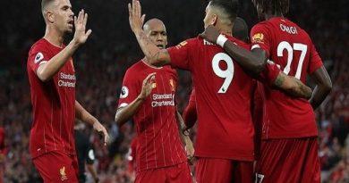 Điểm nhấn Liverpool 4-1 Norwich: Tân binh lóng ngóng