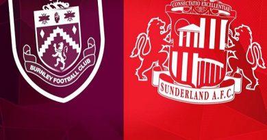 Nhận định kèo Burnley vs Sunderland 1h45, 29/08 (Cúp Liên đoàn Anh)