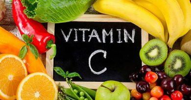 Vitamin C giúp tăng cường hệ miễn dịch của cơ thể
