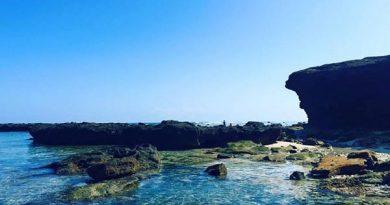 Đảo Lý Sơn - một kiệt tác từ thiên nhiên