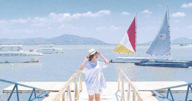 Những địa điểm check in sống ảo tuyệt đẹp tại Vũng Tàu