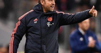 Lewandowski tiết lộ cái tên xứng đáng dẫn dắt Bayern thời điểm hiện tại
