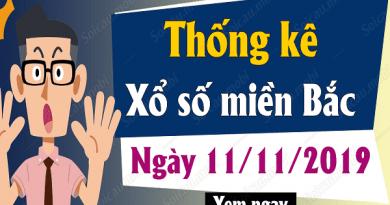 Nhận định kqxsmb ngày 11/11 từ các cao thủ