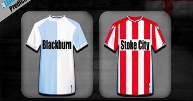 Nhận định Blackburn vs Stoke, 2h45 ngày 27/02