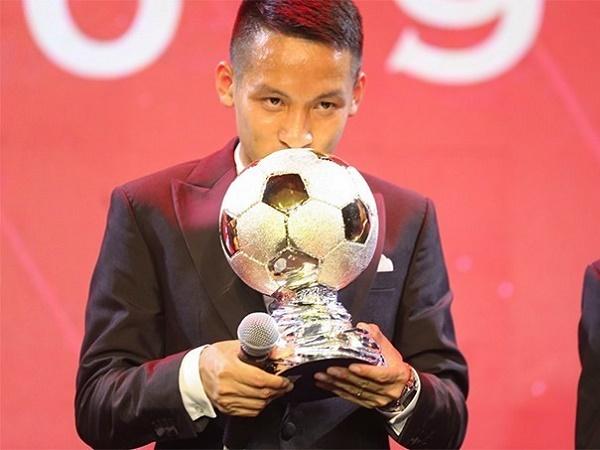 Top 5 cầu thủ đắt giá nhất Việt Nam hiện tại