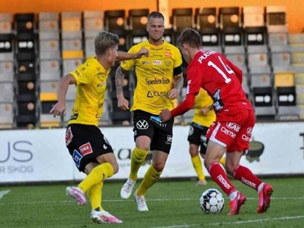 Nhận định soi kèo Kalmar vs Mjallby