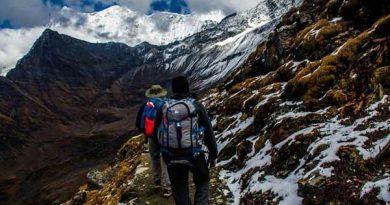 Mơ thấy leo núi là điềm báo điều?