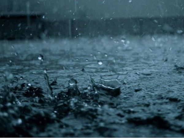 Nằm mơ thấy mưa là số mấy, có điềm báo gì?