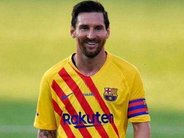Tin thể thao 15/9: Messi trở thành tỷ phú bóng đá thứ hai trên thế giới
