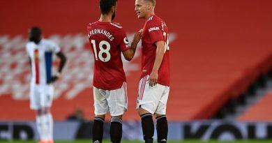 Tin thể thao 23/9: Solskjaer tiết lộ tình hình chuyển nhượng Man Utd