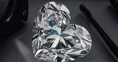 Mơ thấy kim cương là điềm báo lành hay dữ?