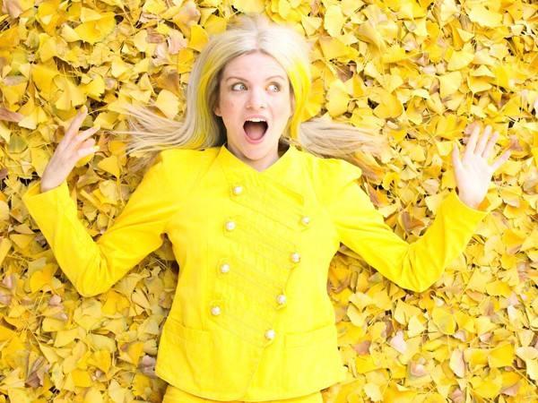 Mơ thấy màu vàng dự đoán điềm lành hay dữ?