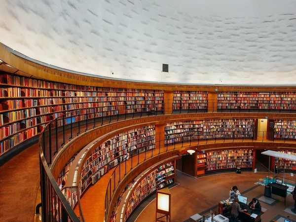 Mơ thấy thư viện là điềm báo điều gì?