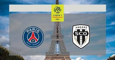 Nhận định PSG vs Angers 02h00, 03/10 - VĐQG Pháp