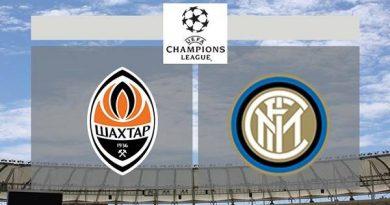 Nhận định Shakhtar Donetsk vs Inter Milan 00h55, 28/10 - Cúp C1