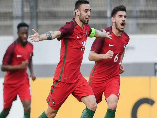 Nhận định soi kèo U21 Bồ Đào Nha vs U21 Na Uy, 01h30 ngày 10/10