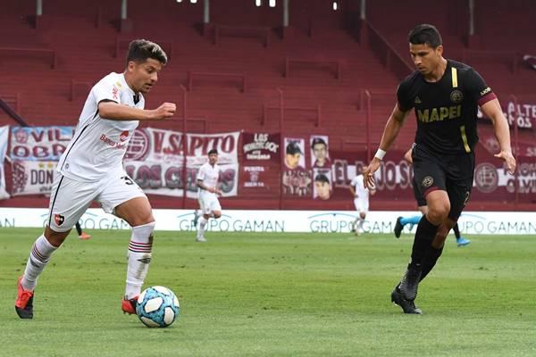 Nhận định bóng đá Newells Old Boys vs Talleres Cordoba, 7h15 ngày 24/11