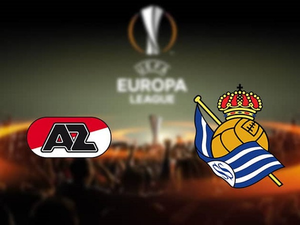 Nhận định AZ Alkmaar vs Real Sociedad - 03h00, 27/11/2020