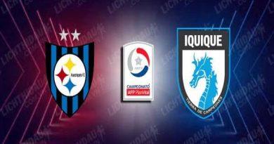 Nhận định Huachipato vs Iquique 03h00, 20/11 - VĐQG Chile
